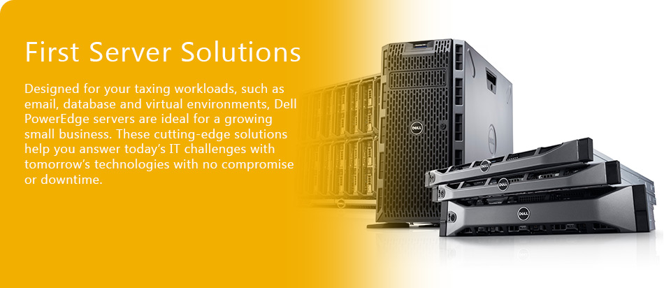 Servers Solutions